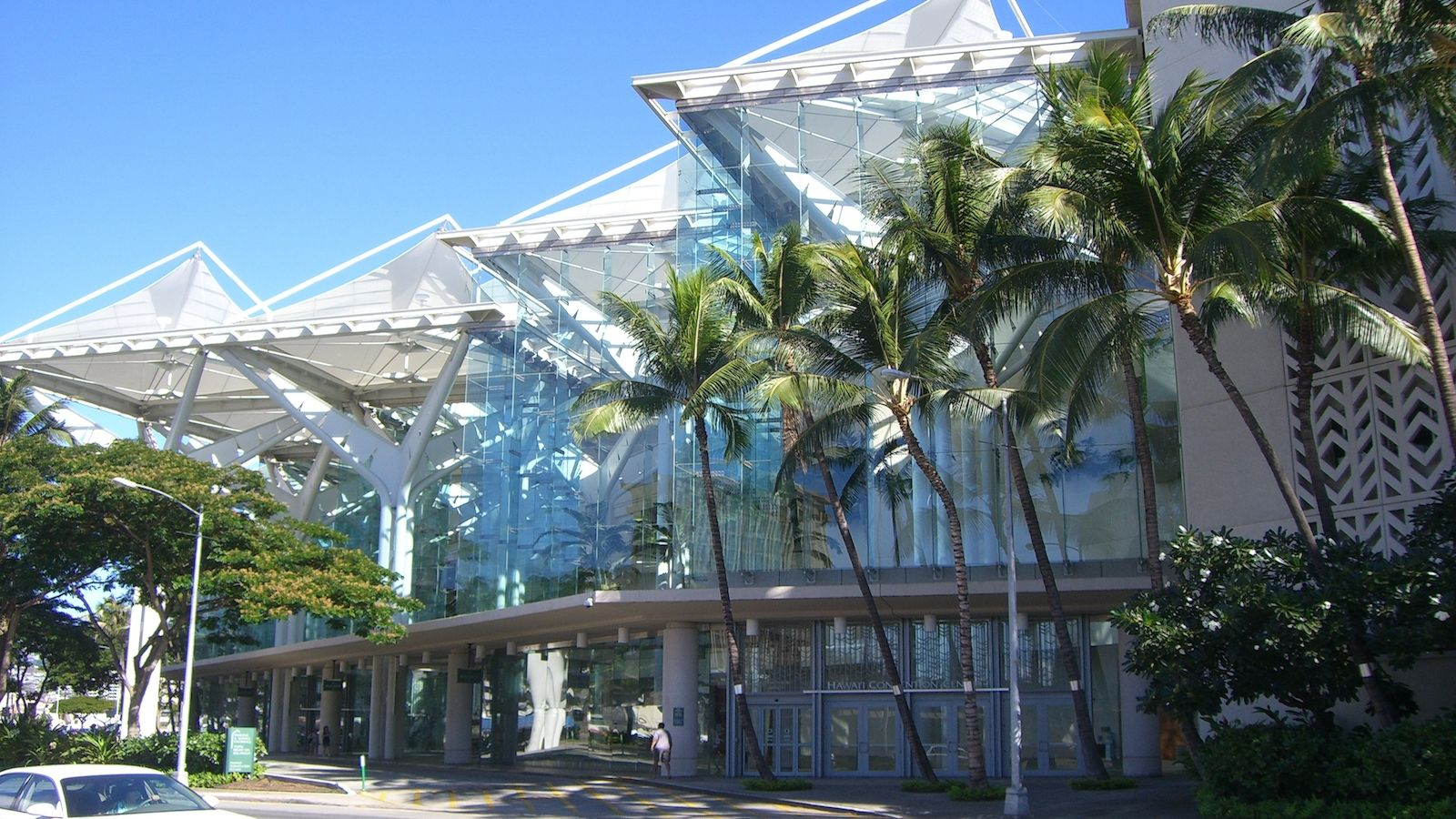 Sheraton Princess Kaiulani - Hawaii Convention Center